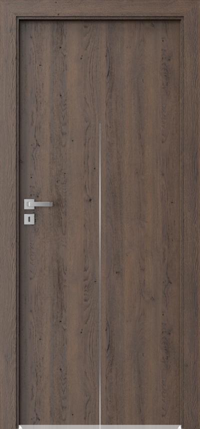 Drzwi wewnętrzne Porta RESIST H.1