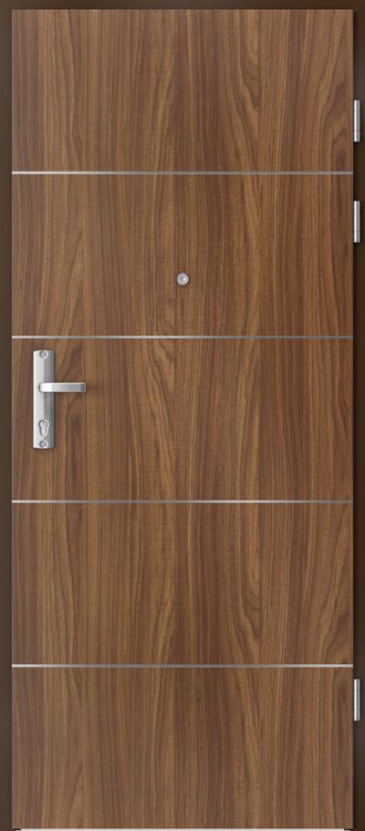 Podobne produkty                                   Drzwi wejściowe do mieszkania                                   EXTREME RC3 intarsje 6