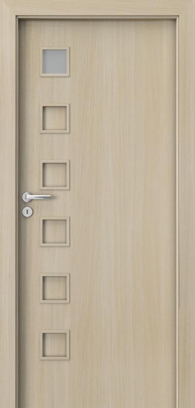 Interiérové dveře Porta FIT A1