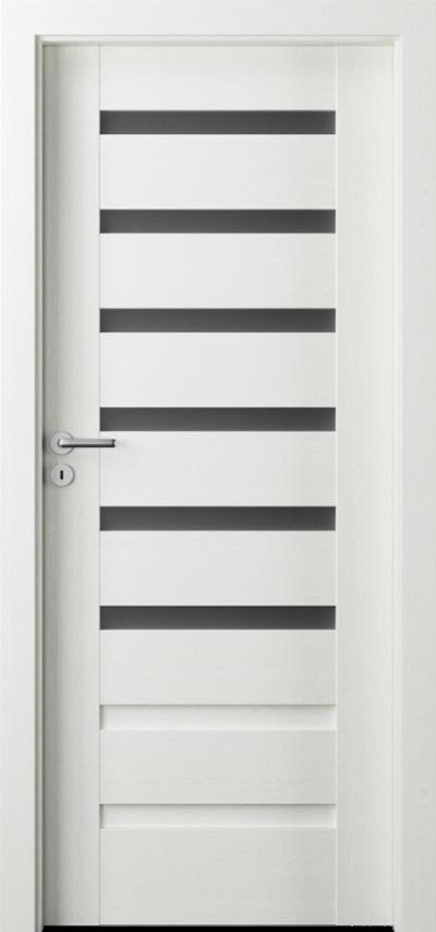 Drzwi wewnętrzne Porta VERTE PREMIUM D.6