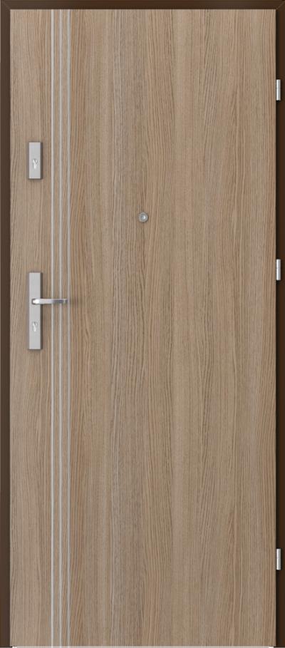 Podobné produkty                                   Interiérové dvere                                   AGAT Plus intarzia 3