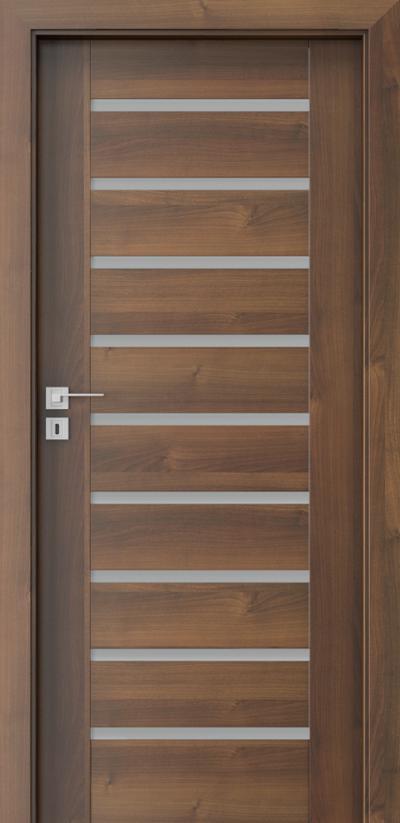 Interiérové dveře Porta KONCEPT A.9