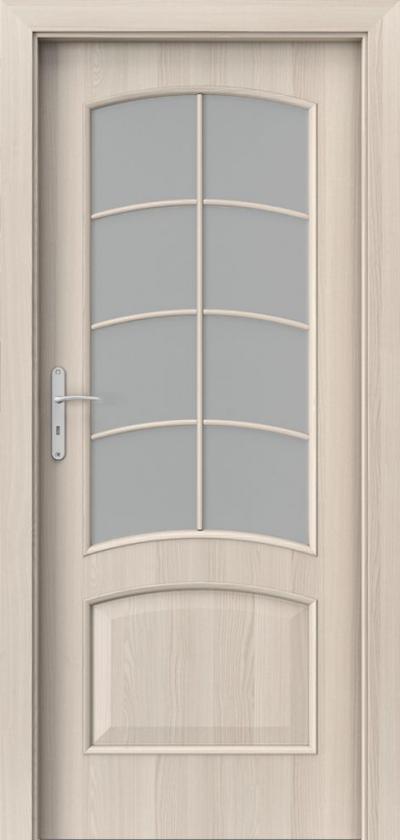 Interiérové dveře Porta NOVA 6.4