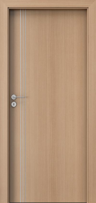 Podobné produkty                                   Interiérové dveře                                   Porta LINE B.1