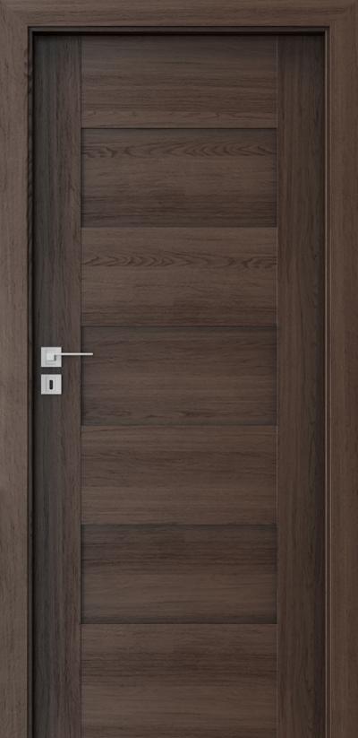 Внутренние двери Porta KONCEPT K0