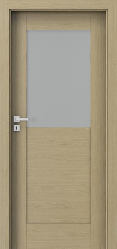 Interiérové dvere Natura TREND B.2