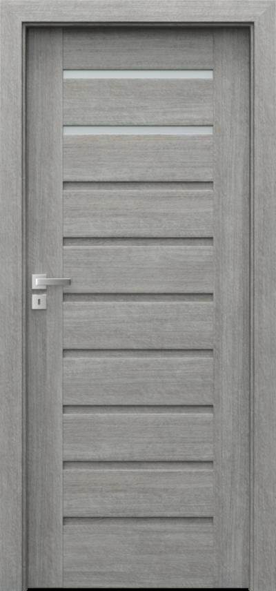 Produkty uzupełniające - Akcesoria do drzwi Porta KONCEPT A.2