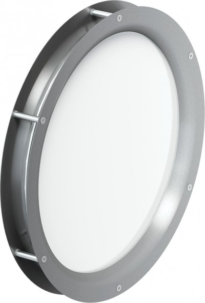 Complementary products – Accessories for doors Porthole of stainless steel