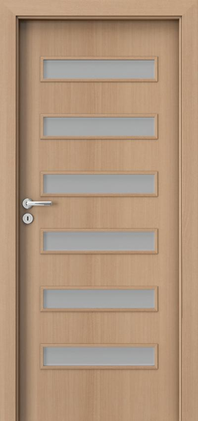 Podobne produkty Drzwi wejściowe do mieszkania Porta FIT F6