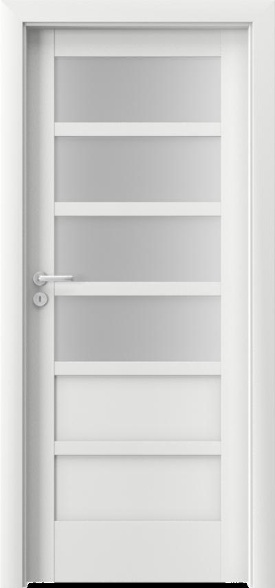 Drzwi wewnętrzne Porta VERTE HOME A.4