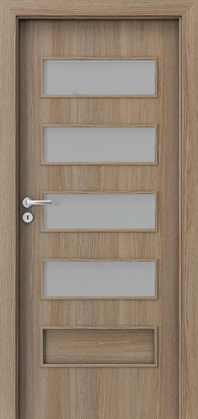 Interior doors Porta FIT G4