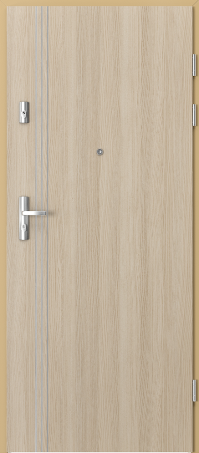 Podobne produkty                                   Drzwi wejściowe do mieszkania                                   GRANIT intarsje 3