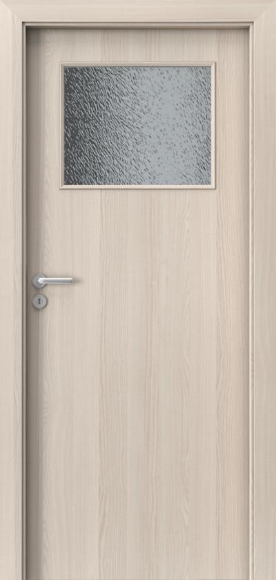 Podobné produkty                                   Interiérové dveře                                   Porta DECOR 1/3 sklo