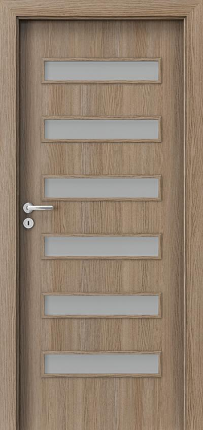 Interior doors Porta FIT F6