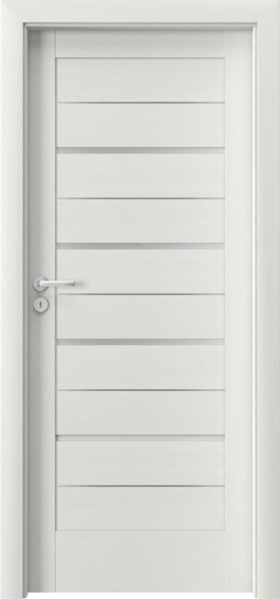 Innenraumtüren Porta VERTE HOME G.3 Intarsien