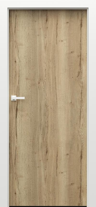 Drzwi wewnętrzne Porta LOFT WHITE 1.1
