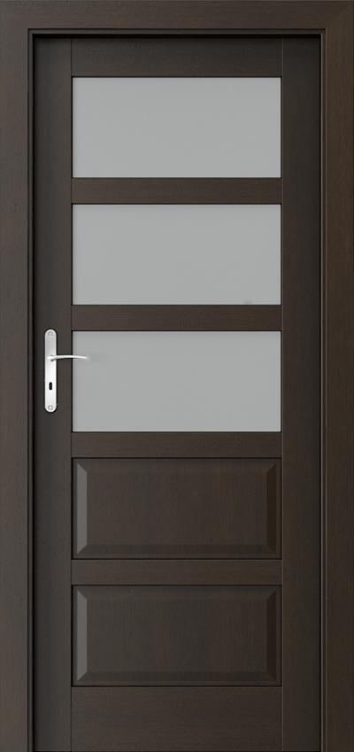 Podobne produkty Drzwi wejściowe do mieszkania TOLEDO 3