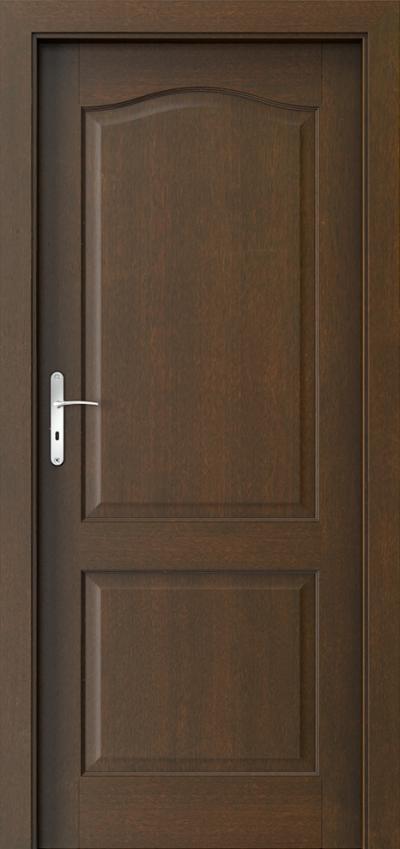 Interiérové dvere MADRID Plné