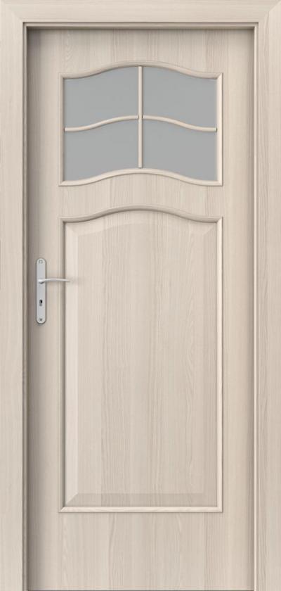 Interiérové dveře Porta NOVA 7.5