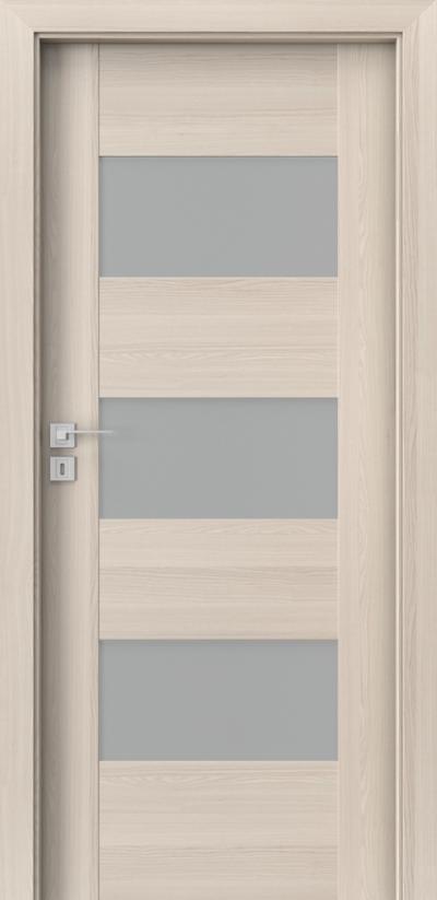 Внутренние двери Porta KONCEPT K.3