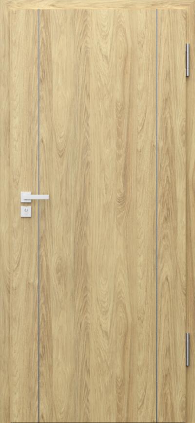 Podobne produkty                                  Drzwi wewnętrzne                                  Akustyczne 42dB z ośc. metal + intarsje 1 CPL HQ