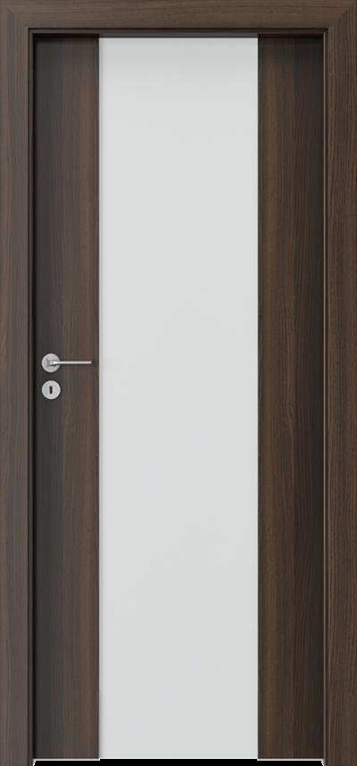Drzwi wewnętrzne Porta FOCUS 4.B Okleina CPL HQ 0,2 ***** Dąb Milano 5