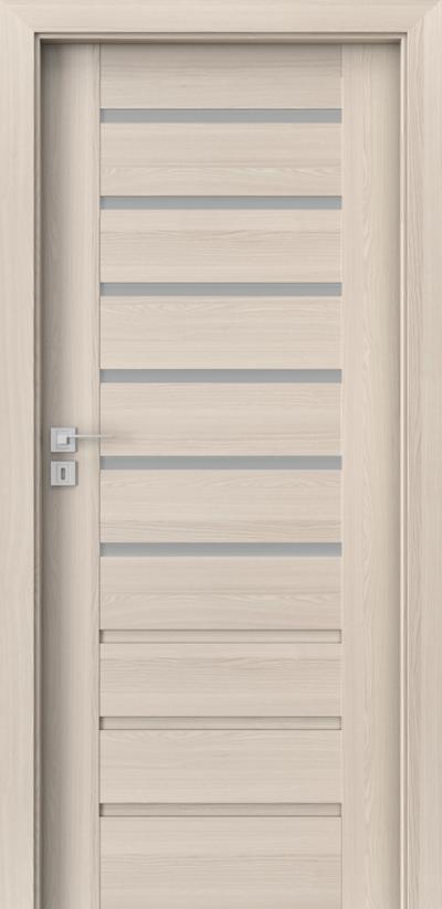 Drzwi wewnętrzne Porta KONCEPT A.6