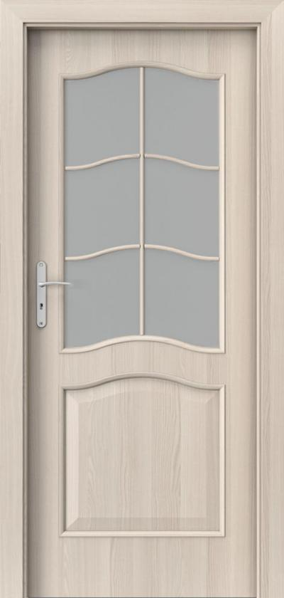 Interiérové dveře Porta NOVA 7.2