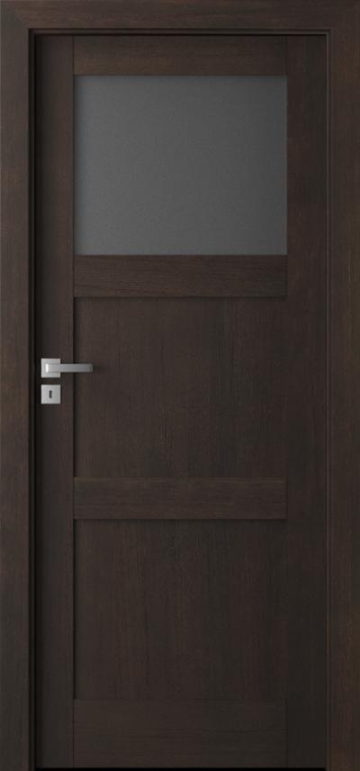 Drzwi wewnętrzne Natura GRANDE B1