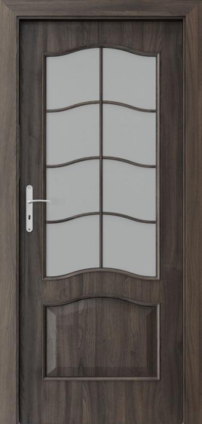 Drzwi wewnętrzne Porta NOVA 7.4