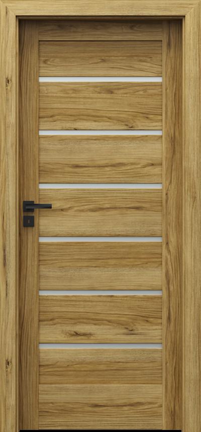 Drzwi wewnętrzne Porta VERTE HOME J.6
