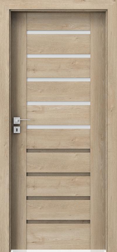 Interiérové dveře Porta KONCEPT A5