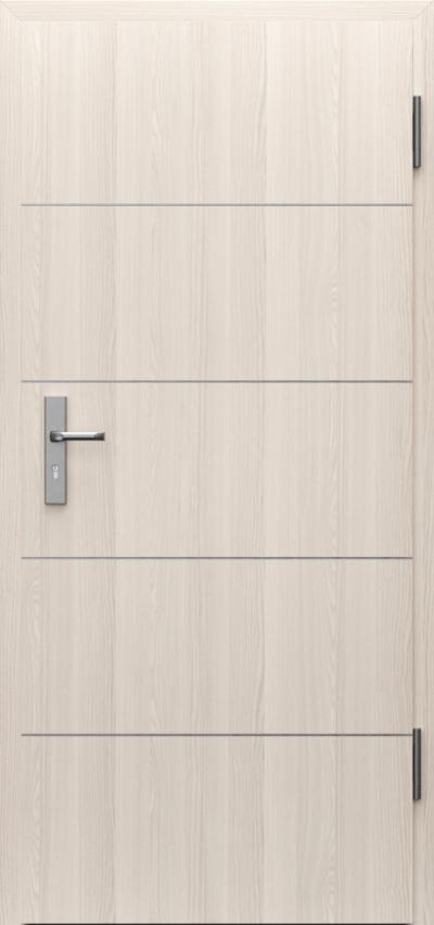 Podobne produkty                                  Drzwi techniczne                                  INNOVO 42dB Intarsje 6
