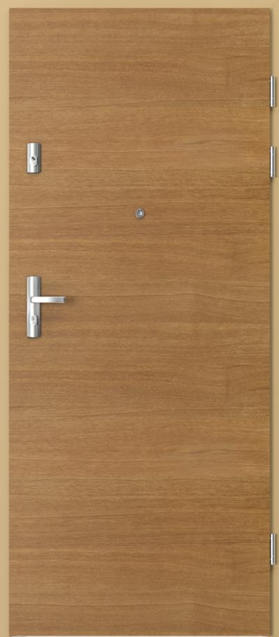 Podobne produkty                                   Drzwi wejściowe do mieszkania                                   GRANIT pełne - poziom