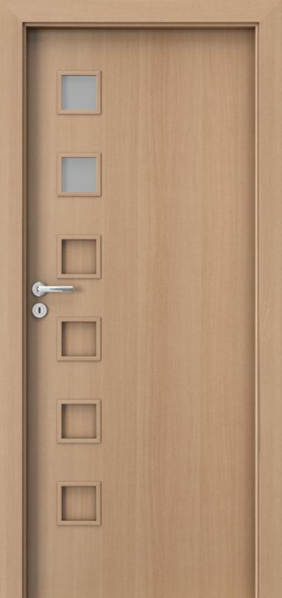 Podobne produkty Drzwi wejściowe do mieszkania Porta FIT A2