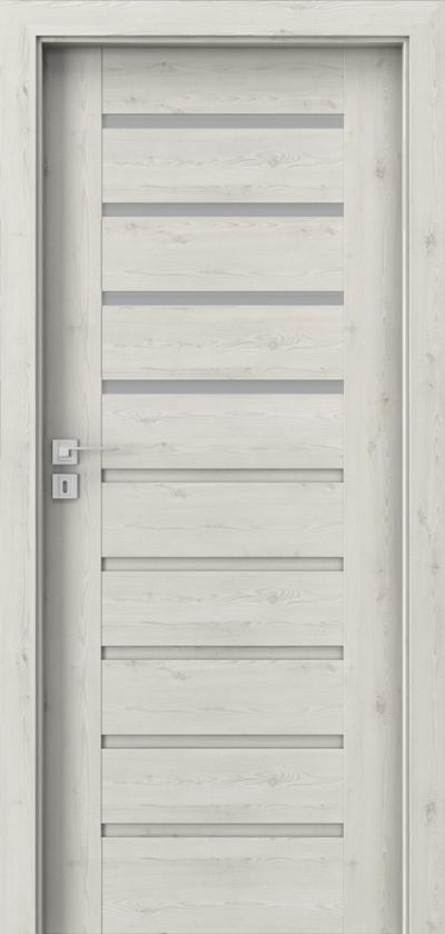 Interior doors Porta CONCEPT A4