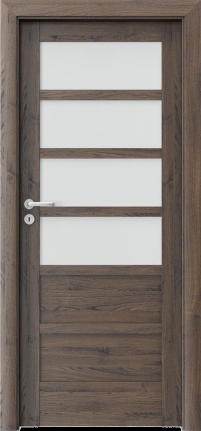 Podobne produkty                                  Drzwi wewnętrzne                                  Porta VERTE HOME A.4