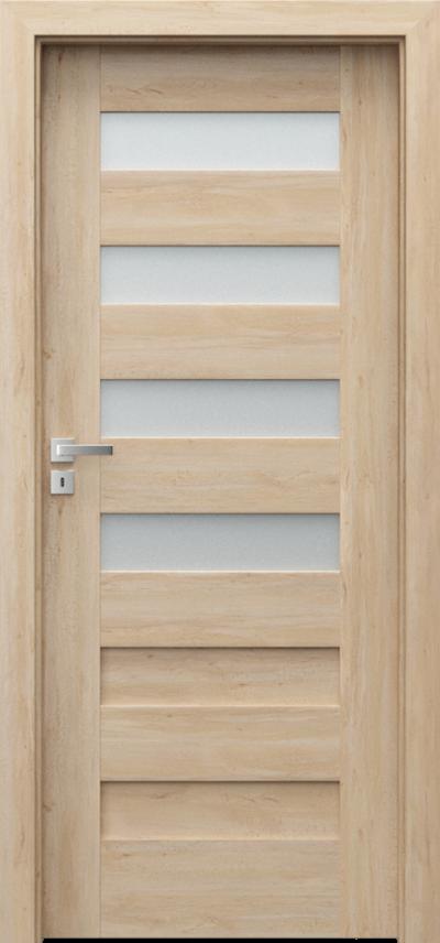 Podobne produkty                                   Drzwi wejściowe do mieszkania                                   Porta KONCEPT C.4