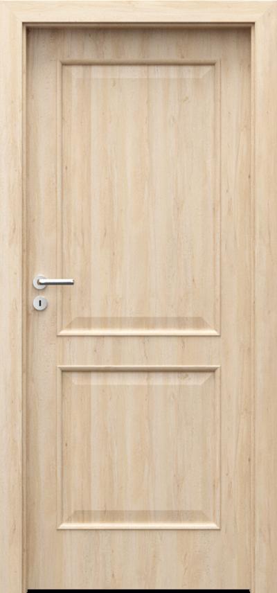 Drzwi wewnętrzne Porta NOVA 3.1 Okleina Portaperfect 3D **** Buk Skandynawski