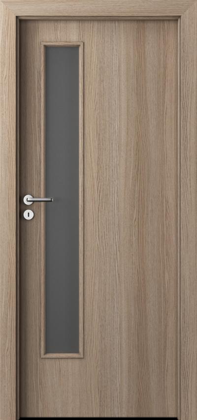 Drzwi wewnętrzne Porta CPL 1.5 Okleina CPL HQ 0,2 ***** Dąb Milano 2