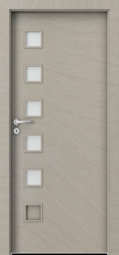 Drzwi wewnętrzne Porta FIT A.5
