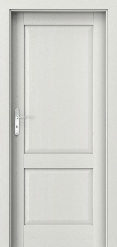 Drzwi wewnętrzne Porta BALANCE A.0 Okleina Portasynchro 3D *** Wenge White