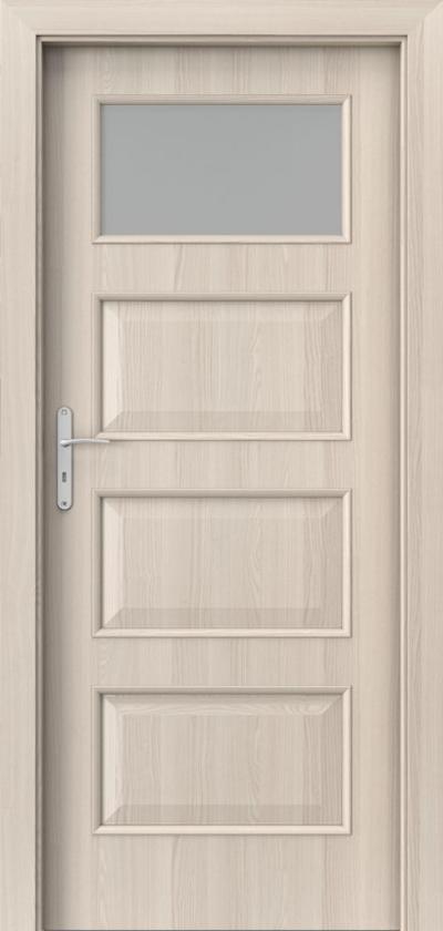 Interiérové dveře Porta NOVA 5.2