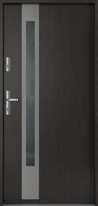 Podobne produkty                                   Drzwi wejściowe do domu                                   ENERGY PROTECT D1