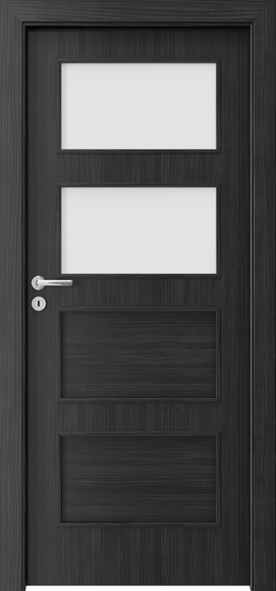 Interiérové dveře Porta FIT H.2