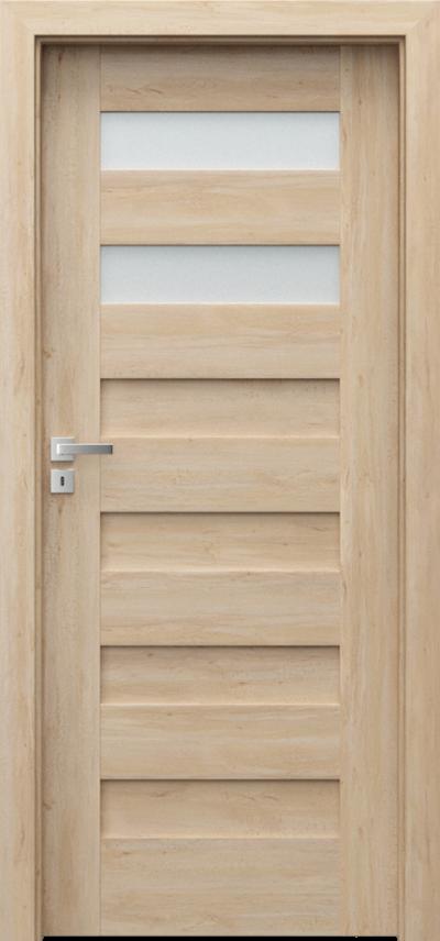 Podobne produkty                                   Drzwi wejściowe do mieszkania                                   Porta KONCEPT C.2