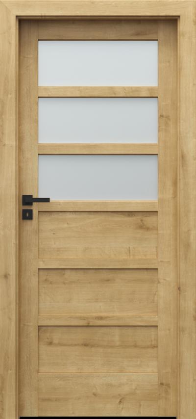 Podobne produkty                                  Drzwi wejściowe do mieszkania                                  Porta VERTE HOME A.3