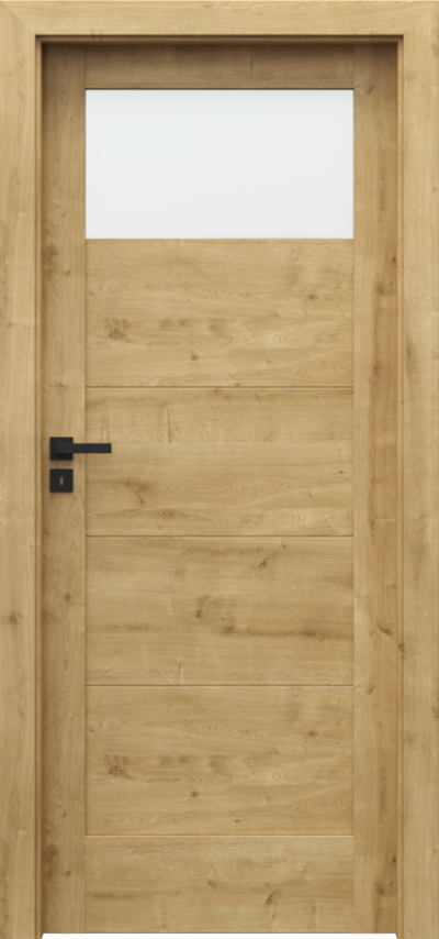 Podobne produkty                                  Drzwi wejściowe do mieszkania                                  Porta VERTE HOME B.1