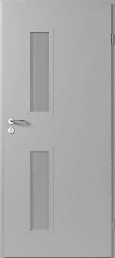 Podobne produkty Drzwi techniczne Metalowe 5
