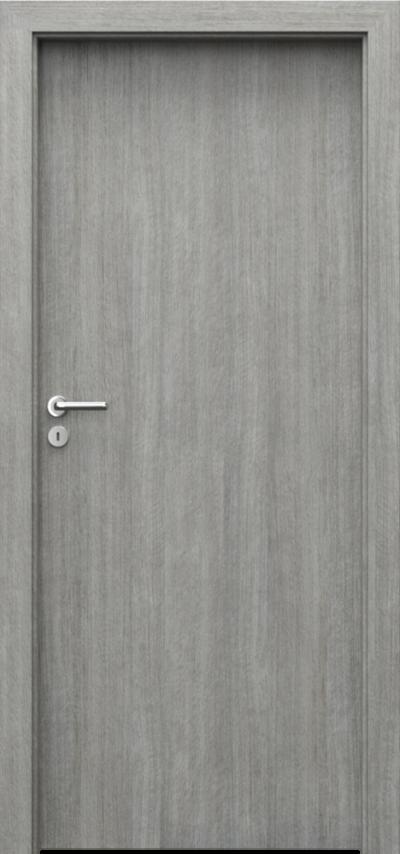 Drzwi wewnętrzne Porta DECOR P Portalamino**** Dąb Srebrzysty